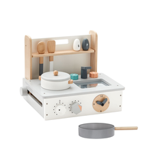 KIDS CONCEPT - Mini kuchyňka dřevěná Bistro
