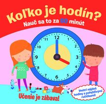 Koľko je hodín?, Nauč sa to za 60 minút