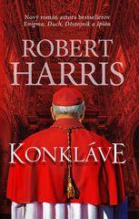 Konkláve - Robert Harris