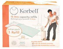KORBEL - Náhradní náplň na Korbell