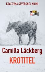 Krotiteľ - Camilla Läckberg