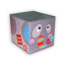 LABEL-LABEL - Box na hračky, slůně
