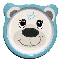 LABEL LABEL - Friends Talíř - Lední medvěd