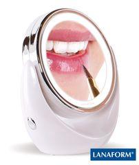 LANAFORM - LED Mirror X10 dvojité zrcadlo