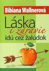 Láska i zdravie idú cez žalúdok - Wallnerová Bibiana