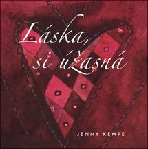 Láska si úžasná - Jenny Kempe