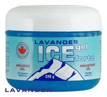 LAVANDER - Ice Gel Forte 220 g