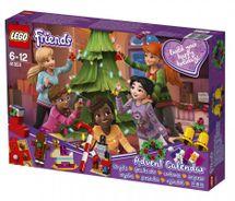 LEGO - Adventní kalendář Friends 41353 (2018)