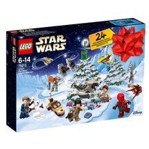 LEGO - Adventní kalendář Star Wars ™ 75213 (2018)