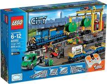 LEGO - City 60052 Nákladní vlak