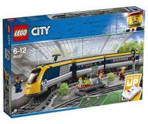 LEGO - City 60197 Osobní vlak