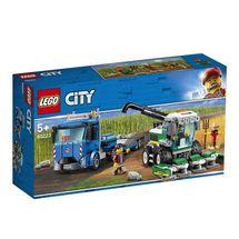 LEGO - City 60223 Kombajn