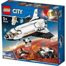 LEGO - City 60226 Raketoplán zkoumající Mars