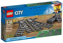 LEGO - City 60238 Výhybky