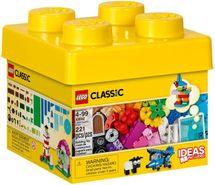 LEGO - Classic 10692 Tvůrčí kostky