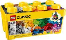 LEGO - Classic 10696 Střední kreativní box LEGO®