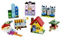 LEGO - Classic 10703 Kreativní box pro stavitele