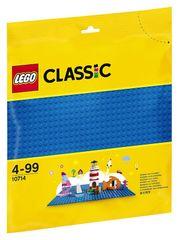 LEGO - Classic 10714 Modrá podložka na stavění