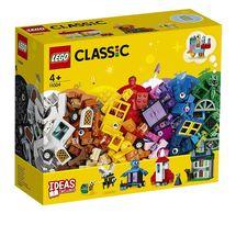 LEGO - Classic 11004 Tvůrčí okénka