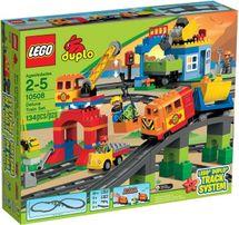 LEGO - DUPLO 10508 Vláček deluxe