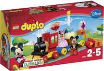 LEGO - Duplo 10597 Mickey and Minnie Narozeninová oslava