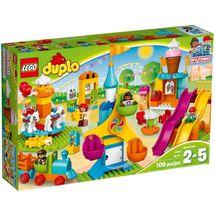 LEGO - DUPLO 10840 Velký lunapark