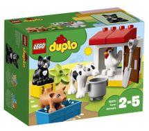 LEGO - DUPLO 10870 Zvířátka z farmy