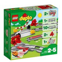 LEGO - DUPLO® 10882 Kolejnice