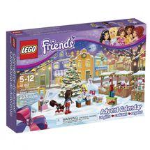 LEGO - Friends 41102 Adventní kalendář 2015