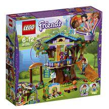 LEGO - Friends 41335 Mia a její domek na stromě