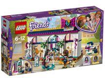 LEGO - Friends 41344 Andrein obchod s doplňky