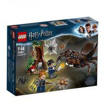 LEGO - Harry Potter  75950 doupě pavouka Aragoga