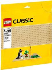 LEGO - Classic 10699 Písková podložka na stavění