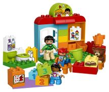 LEGO - Školka