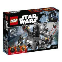 LEGO - Star Wars 75183 Proměna Darth Vadera