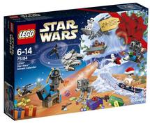 LEGO - Star Wars 75184 Adventní kalendář 2017