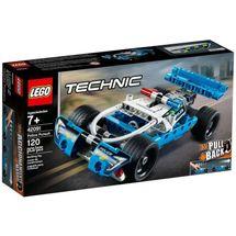 LEGO - Technic 42091 Policejní honička