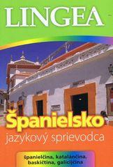 LINGEA - Španielsko - jazykový sprievodc - autor neuvedený