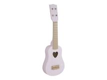 LITTLE DUTCH - Kytara pink