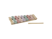 LITTLE DUTCH - Xylofon pink