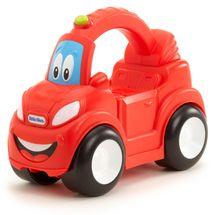 LITTLE TIKES - 636141 Osobní autíčko Handle haulers se zvukem,