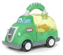 LITTLE TIKES - 636165 Deluxe popelářské auto Handle haulers