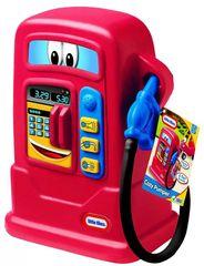 LITTLE TIKES - Benzínová pumpa pro autíčka Cozy Coupe 619991