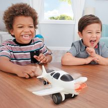 LITTLE TIKES - Touch and Go Letadlo 645051