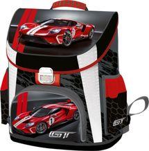 LIZZY CARD - Školní taška Ford GT