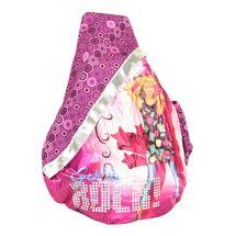 LUCIA - Batoh triangl Hannah Montana