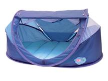 LUDI - Stan pro děťátko anti-UV Nomad