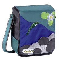 LURCHI - Dětská Žabková taška