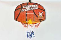 MAC TOYS - Basketbalový Koš
