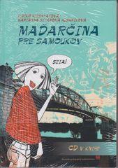Maďarčina pre samoukov s CD - Hizsnyaiová I., Sitárová Husáriková M.